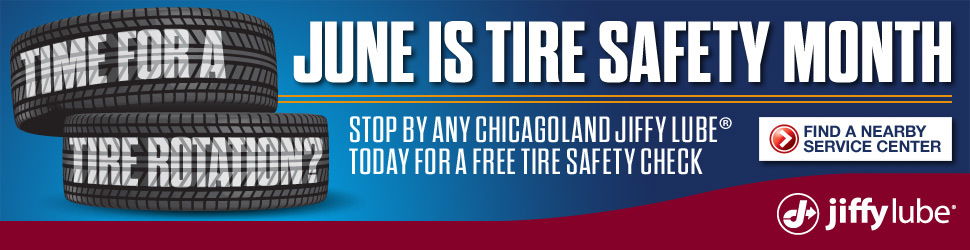 National Tire Care Month