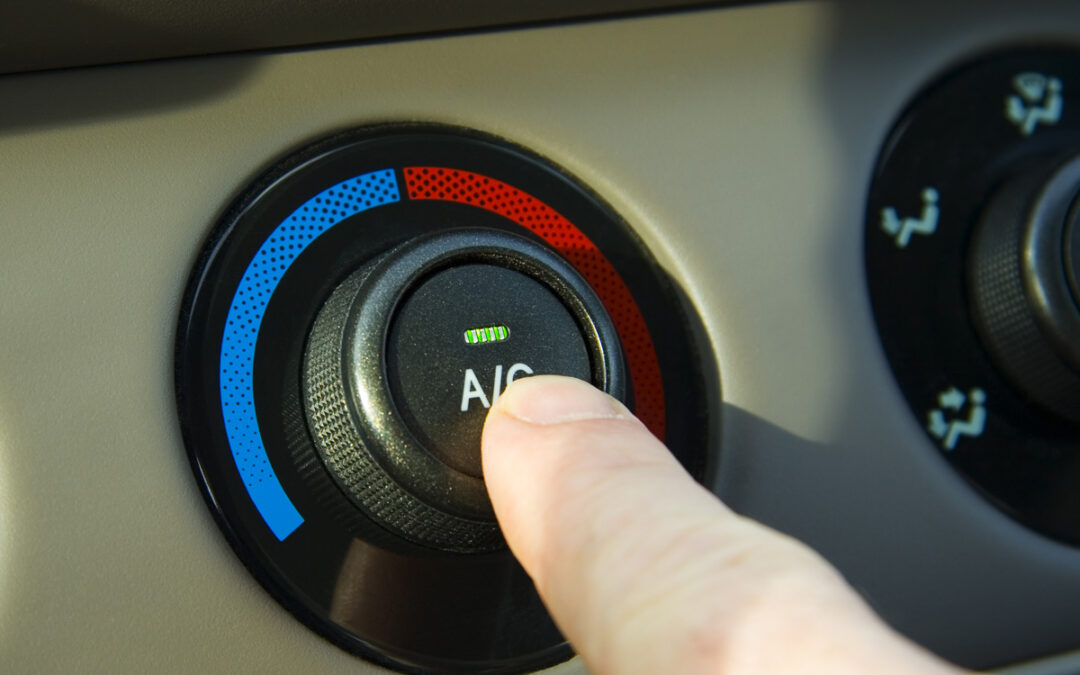 Keeping cool with an A/C Evacuation and Recharge service